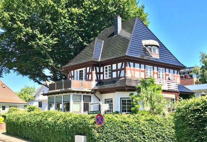 Ferienwohnung in Sandwig - SORGENFREI BUCHEN*
