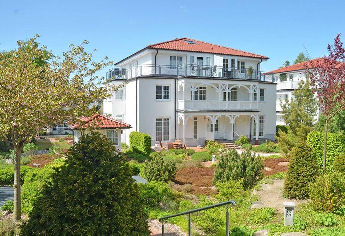 Villa Dornbusch -F623 | WG 08 im 1.OG mit Balkon