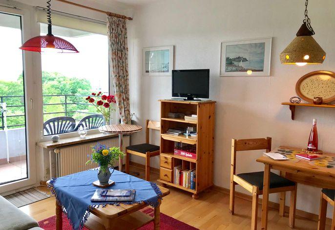 Appartement Glücksburg 2