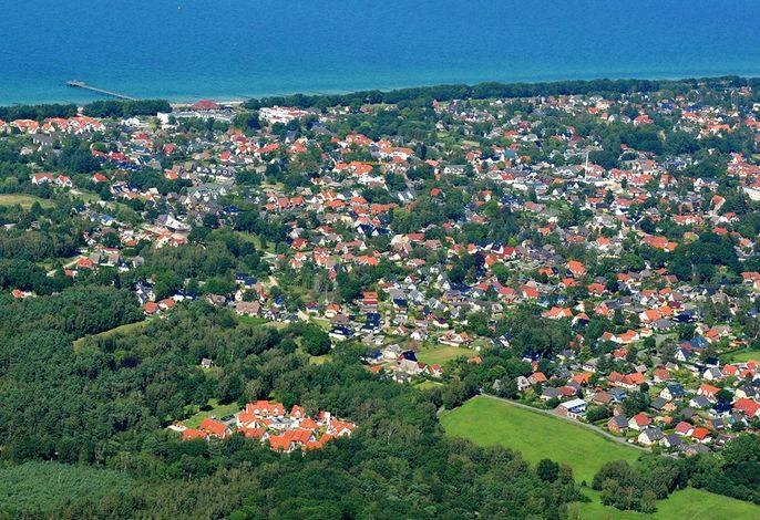 Luftbild Zingst
