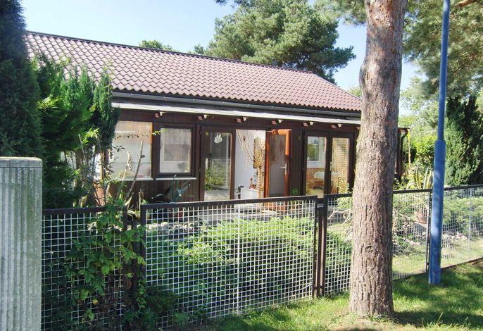 Ferienhaus Ingrid Familie Harloff