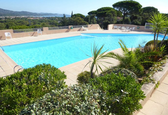 Ferienhaus an der Cote d'Azur