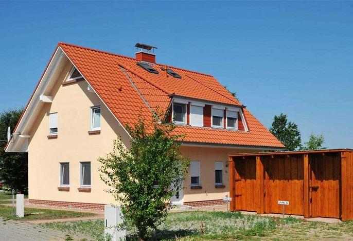 Ferienhaus Fuhlendorf FDZ 290