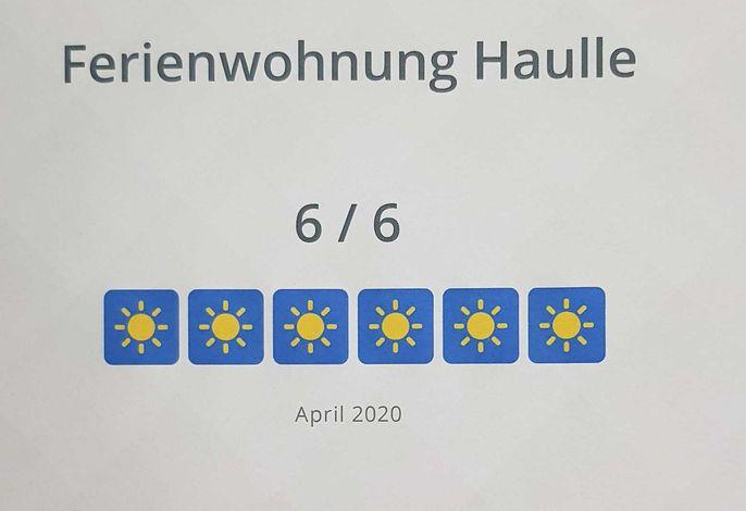 Ferienwohnung Haulle, Kreuth-Scharling