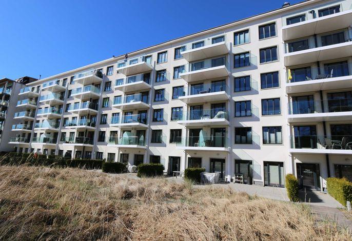 R: Haus Verando Whg. 20 Meeresblick mit Balkon
