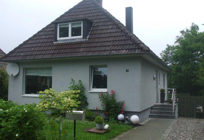 Appartement Seelücke - SORGENFREI BUCHEN*