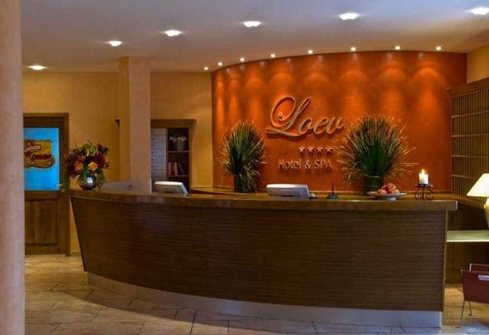 Loev Hotel Rügen GmbH & Co.KG