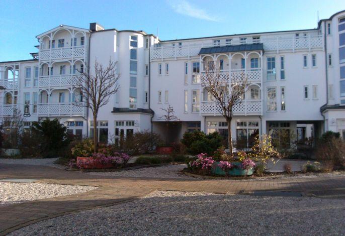 Lütte Stuv Haus Having  WE 301-SE KL