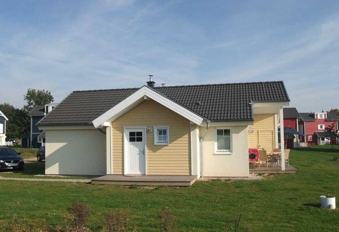 H057 Bungalowhälfte Brigg / WATERKANT