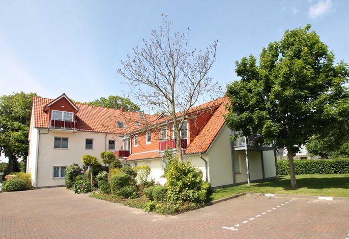 Villa Elsa Wohnung 5