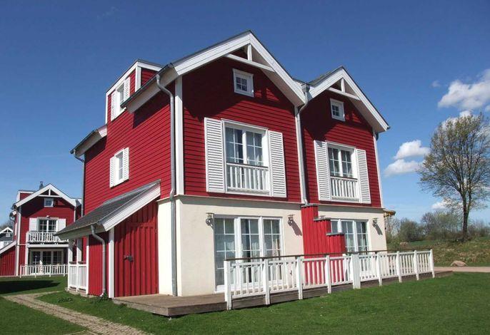 H079 Doppelhaushälfte Windjammer