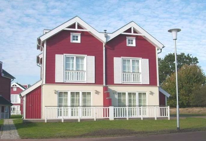 H080 Doppelhaushälfte  Windjammer