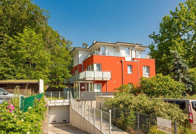 Villa Limora Wohnung 03