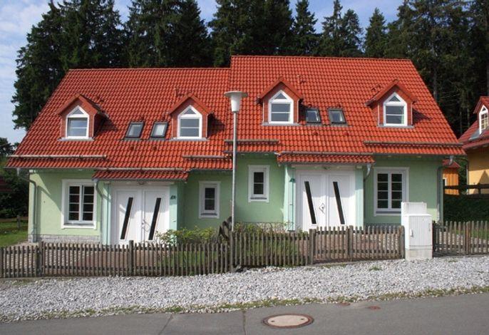 Doppelhaushälfte 4 Schlafräume
