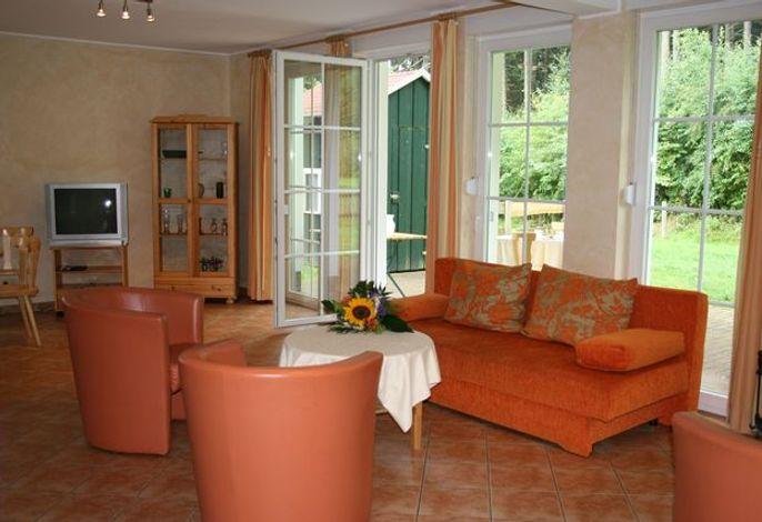 Beispiel für Ferienhaus