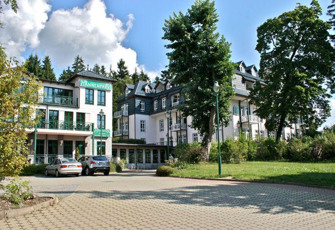 Ferien-Appartmentanlage Tannenpark