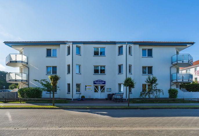 b) Am Maiglöckchenberg 3 (2-Raum-FeWo)