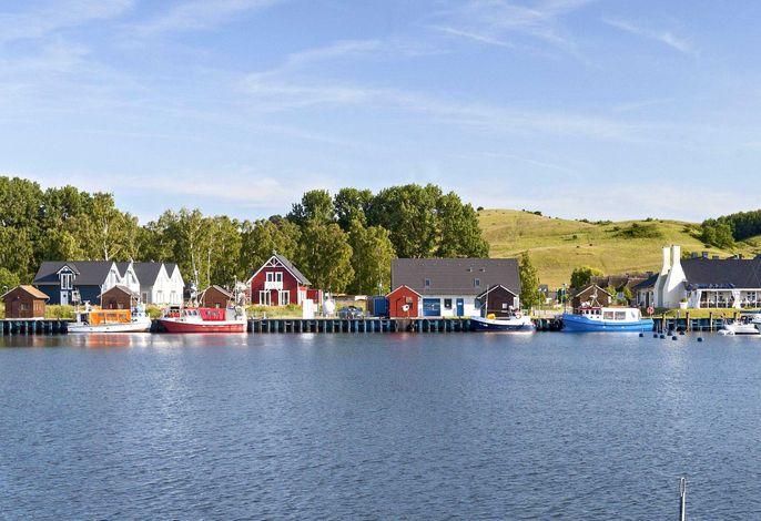 Ferienhaus Fischers Glück