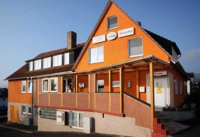 Restaurant-Pension Bürgerhof