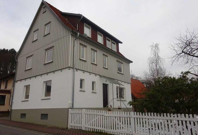 Ferienhaus Zum Kirschgarten SORGENFREI BUCHEN*