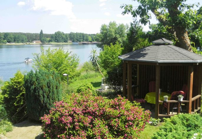 Ferienwohnungen in Fürstenberg