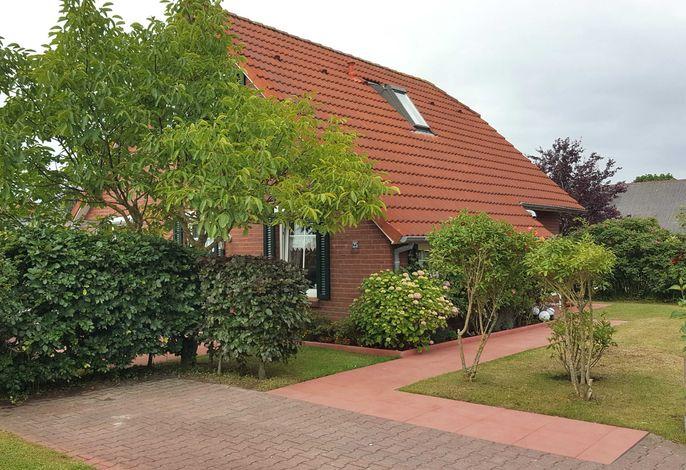 Ferienhaus in Nessmersiel 200-014a