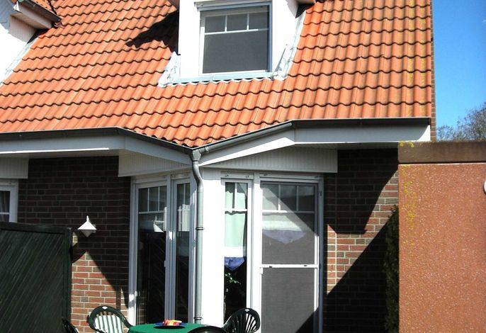 Ferienhaus in Dornumersiel 200-104a