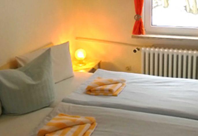 Zimmerbeispiel Touristen - Doppelzimmer