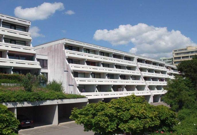 202 - gemütlich und maritim, gr. Balkon mit Ostseeblick