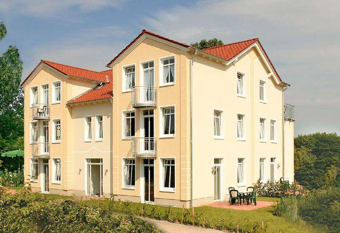 Ferienwohnungen Villa Am Sonnenstrand