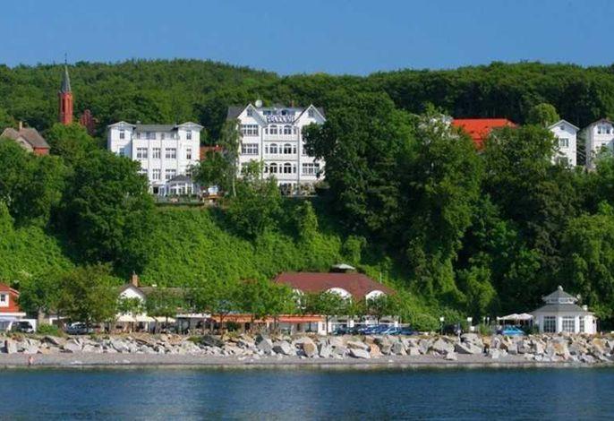 Villa Feodora - Das Haus mit dem einzigartigen Seeblick