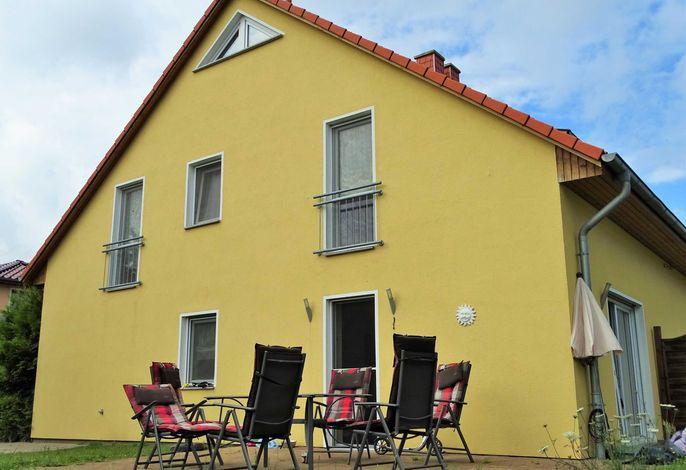 Glowe - Doppelferienhaus Sonnenstrand / ASM