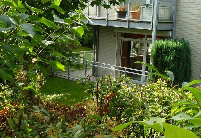 (TRA2a) Residenz Niendorf -  Kriewall