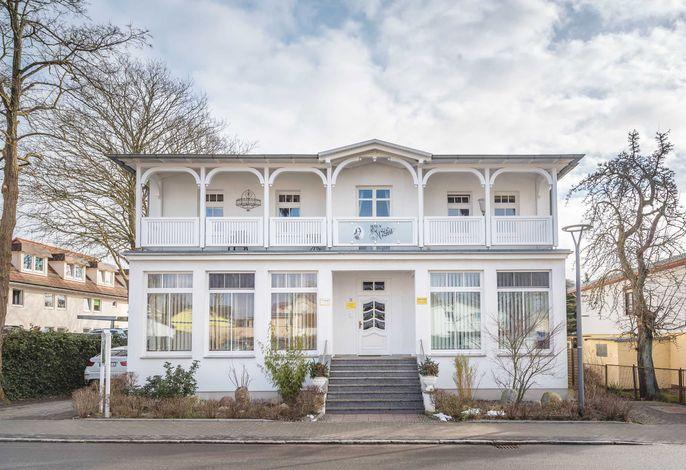 F-1046 Haus Mozart im Ostseebad Binz