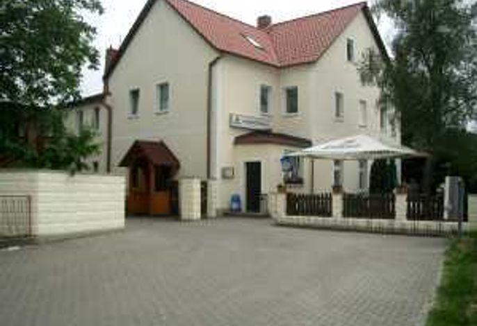 Pension Kaminski Döbern - Elsnig / Leipzig und Region