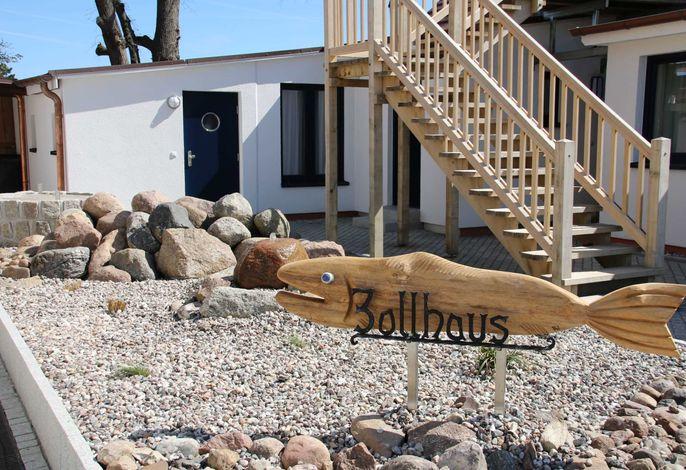 P: Zollhaus Klein Zicker - exklusive Wohnungen mit Meerblick