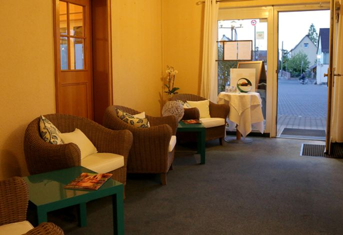 .Hotel Torgauer Brauhof