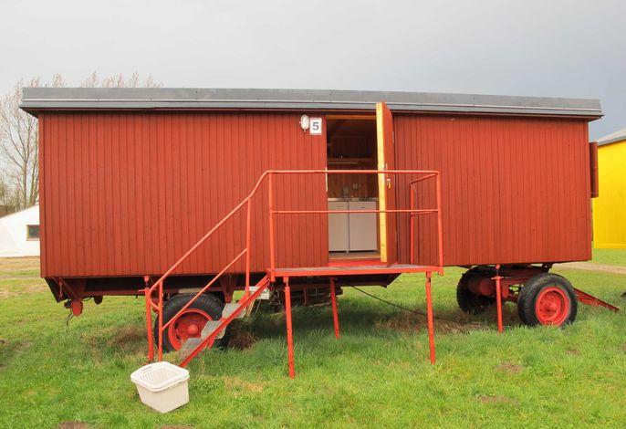 Der Wohnwagen 5