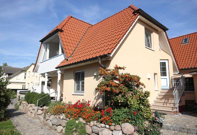 Haus Alex  Erdgeschoß