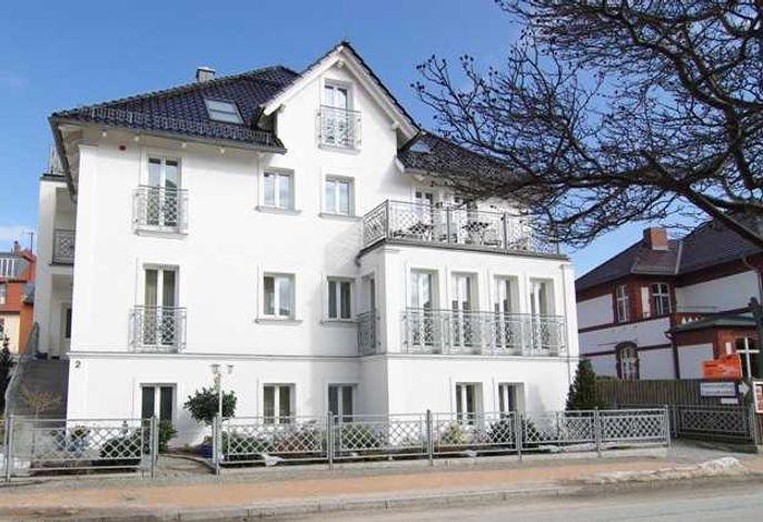 Stadtresidenz Whg. 06
