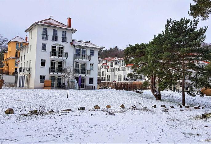 Haus Meeresblick FeWo Seepferdchen A 2.02 Ref. 138575