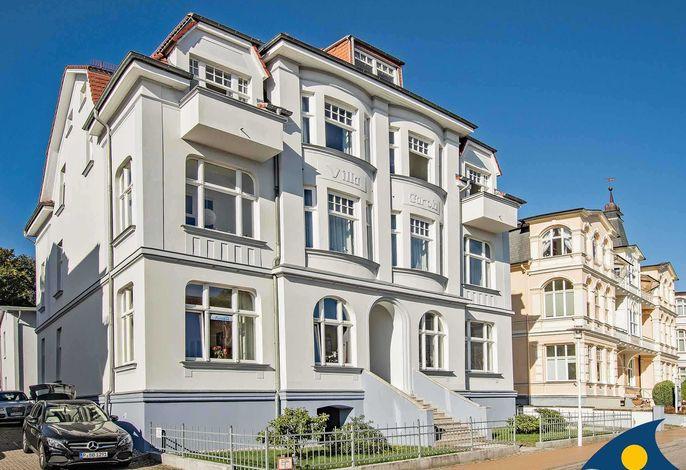Villa Carola Whg. Möwennest