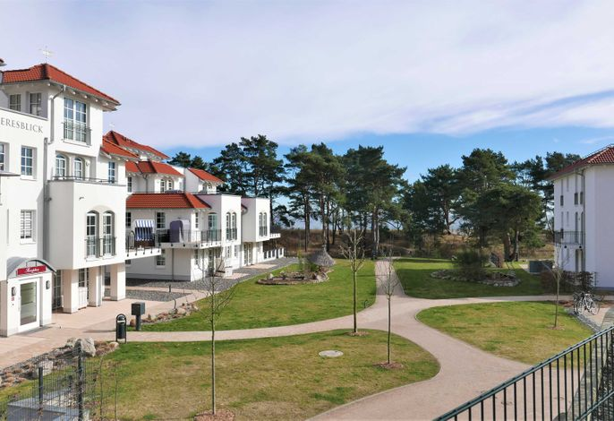 Haus Meeresblick FeWo Am Strand A 2.22 Ref. 128682 u 2