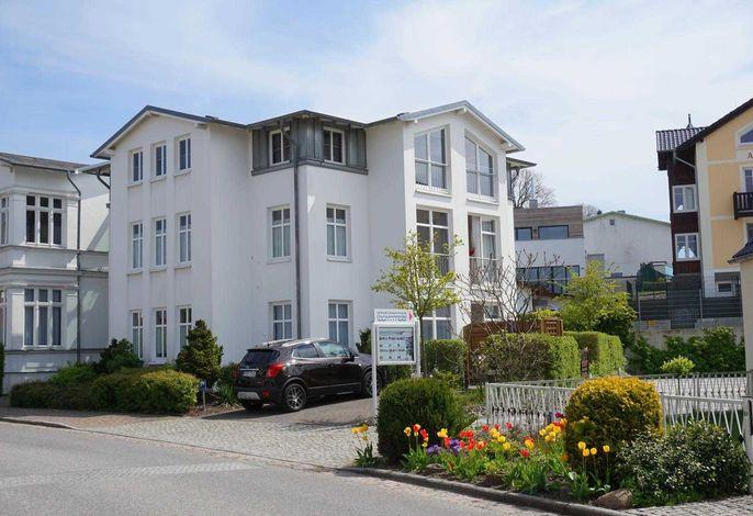 Villa Alt-Ahlbeck
