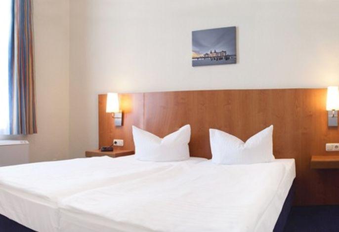 Hotel Xenia * * * .... Ihr Zuhause in Sellin