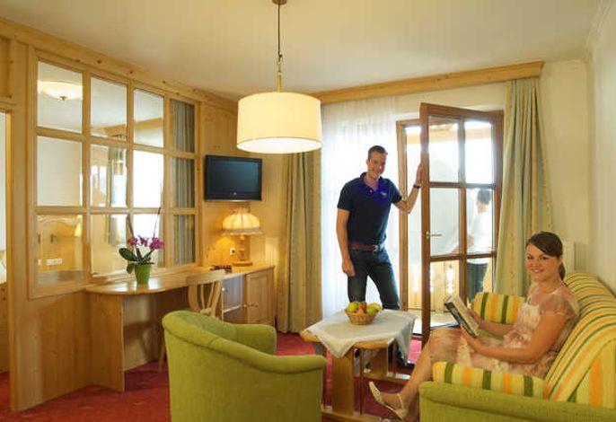 Ab an den See - Hotel Stadler Seegasthof
