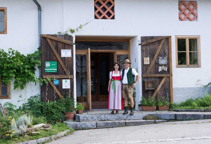 Attersee-Chalet Angermann