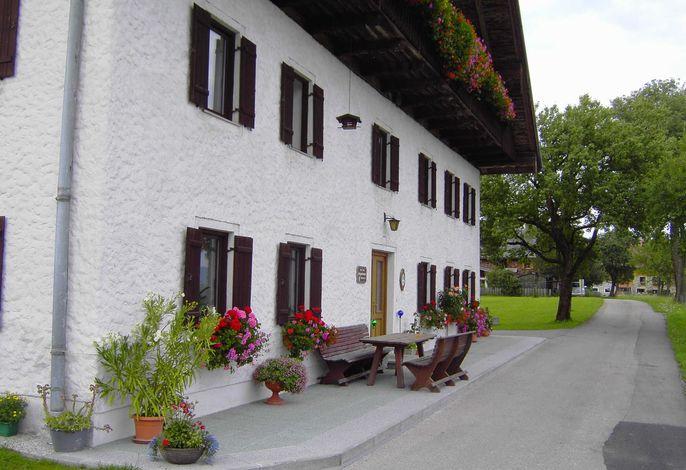 Bauernhof Lenzenmann - Familie Zesch