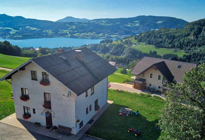 Bauernhof-Pension Stadler