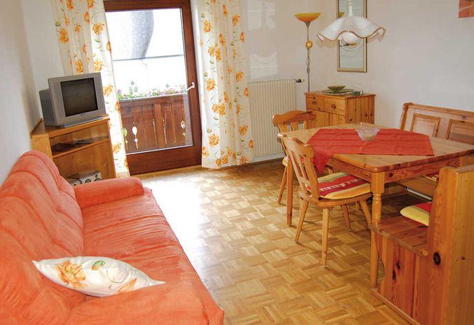 Ferienwohnungen - Haus Leitner